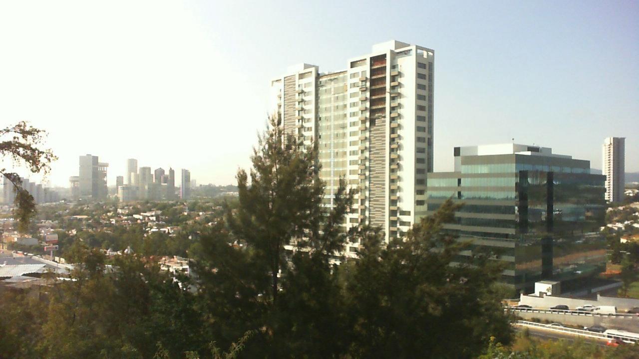 Guadalajara webcam - Arpef 2 webcam, Jalisco, Guadalajara Metropolitan Area